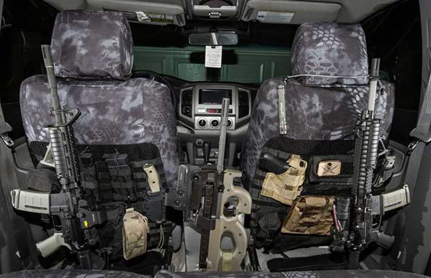 A Rolling Bug Out Bag