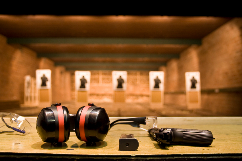 Shoot To Kill: Instinctive Shooting - The Prepper Journal