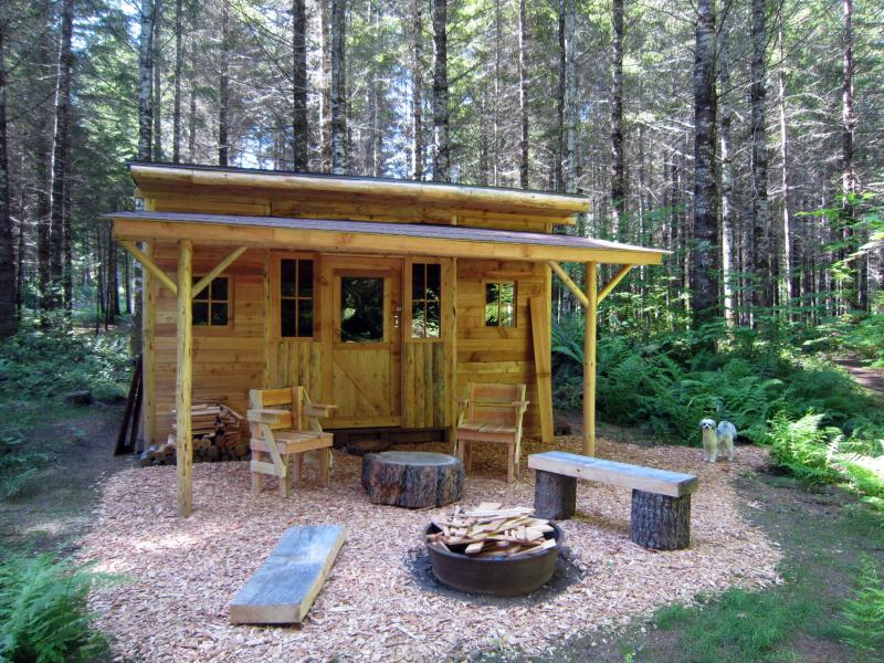 Introduction to Building a Storage Shed - Part 2 - The ...