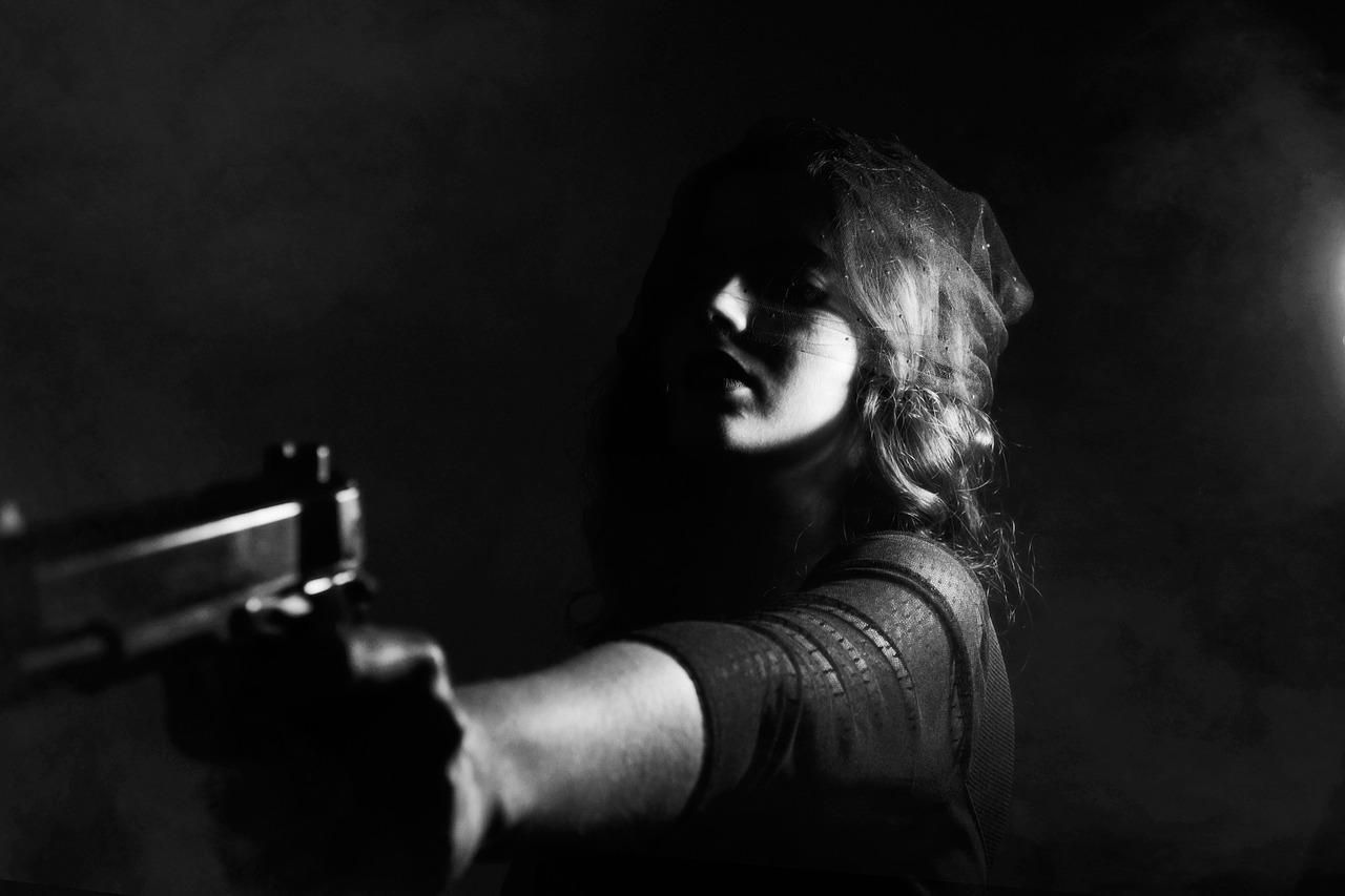 10 Self Defense Tips for Women - The Prepper Journal