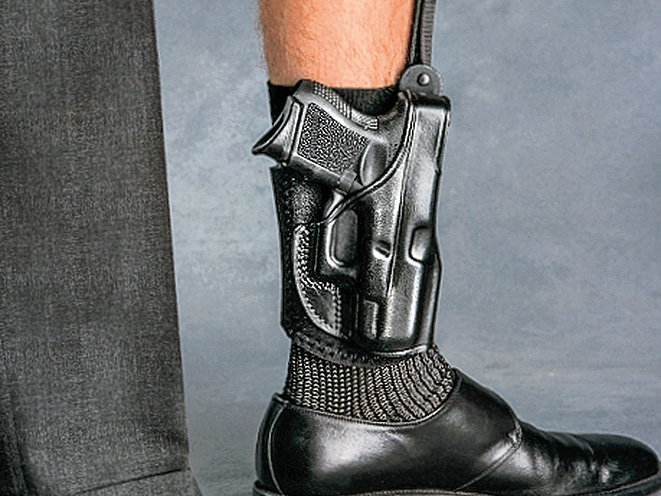 Concealed Carry, A Beginners Guide - The Prepper Journal