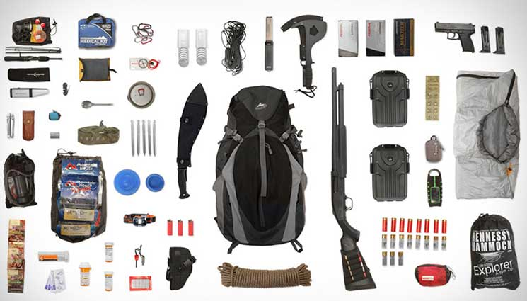 How to Survive Civil War 2020 - The Prepper Journal