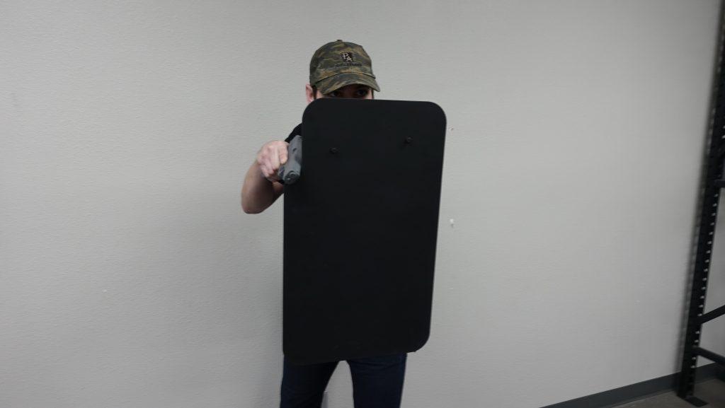 Body Shields for Home Defense - The Prepper Journal