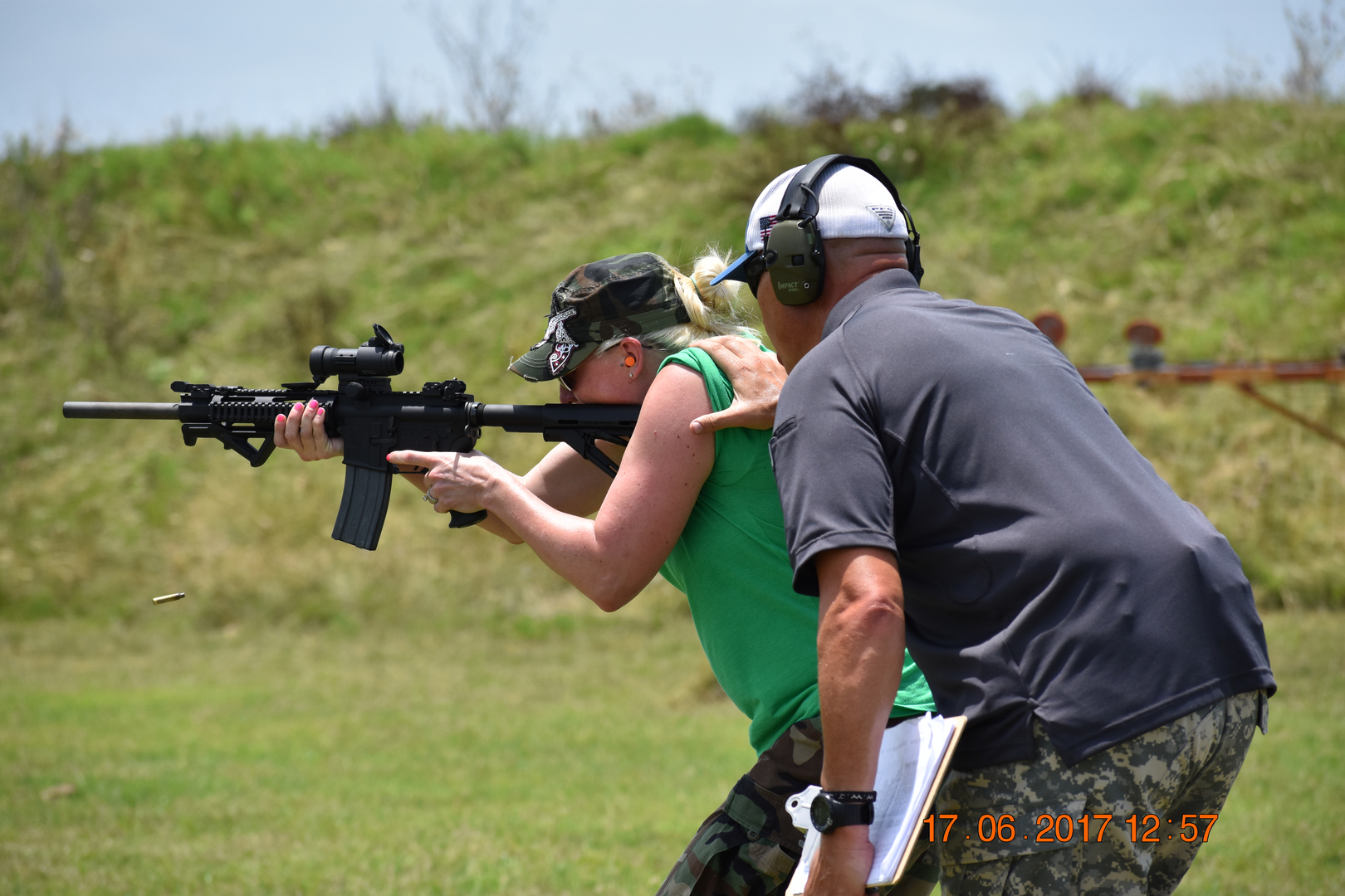 How to Become a Better Shooter - The Prepper Journal