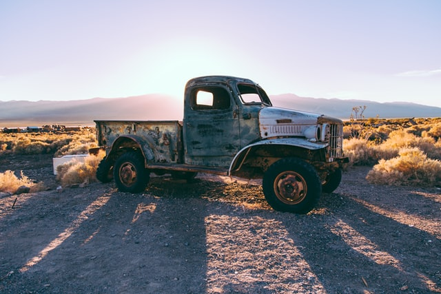 Older trucks will cost less to purchase but more in maintenance and do not have modern conveniences.