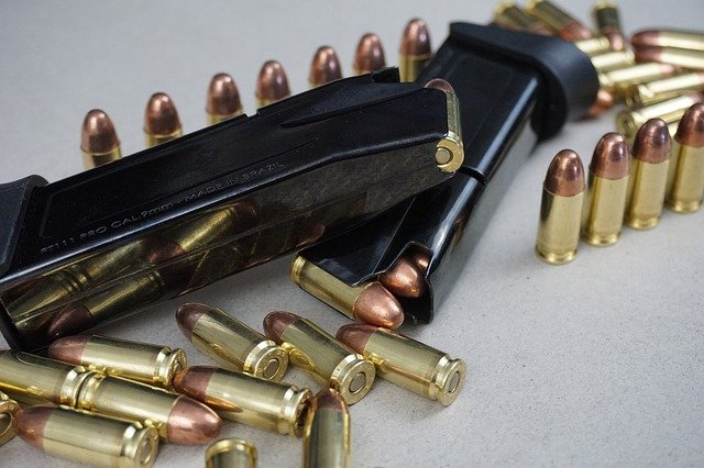 Curb the spread of your arsenal and ammo requirements.