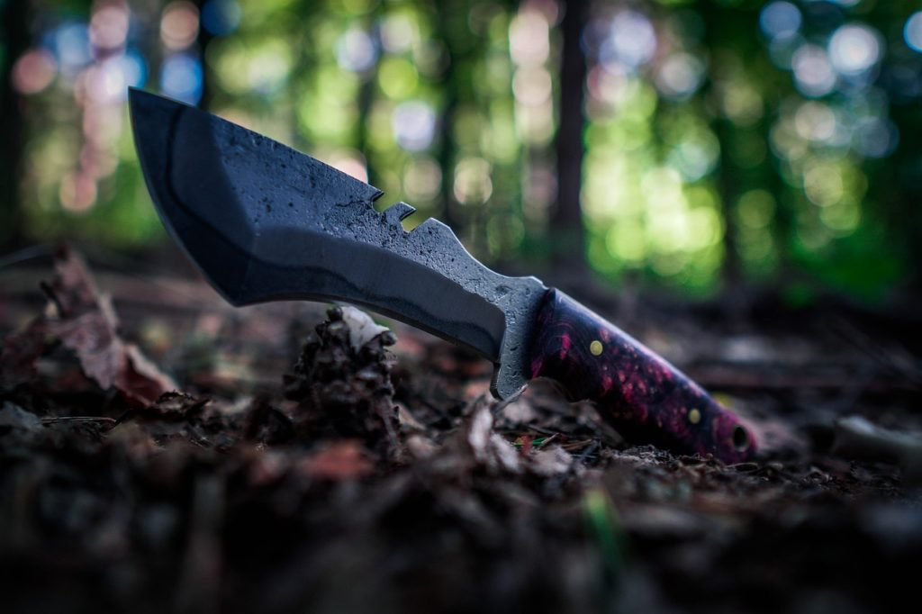 All You Need to Know About Tactical Knives - The Prepper Journal