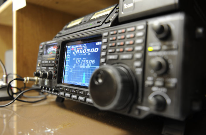 Amateur Radio is a very interesting prepper hobby
