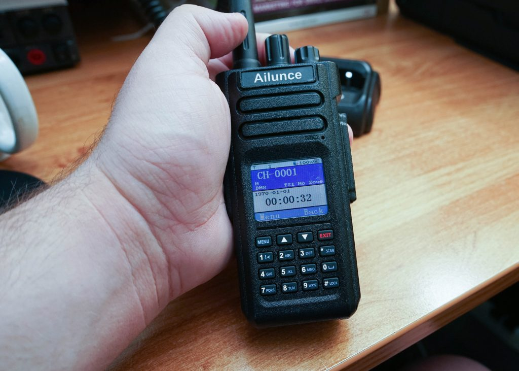 The entry point for Amateur Radio can be cheaper than you expect.